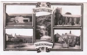 Postcard 1921 a