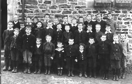 schoolboys 1900 a