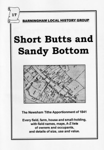 short butts cover bw