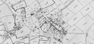 newsham-tithe-map-centre-bw